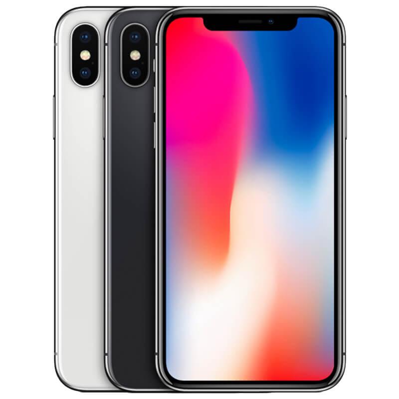 Reparar iPhone X/XS/XR