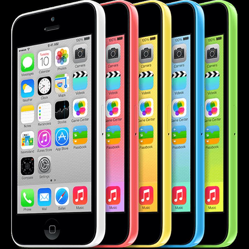 Reparar iPhone 5/5S/5C