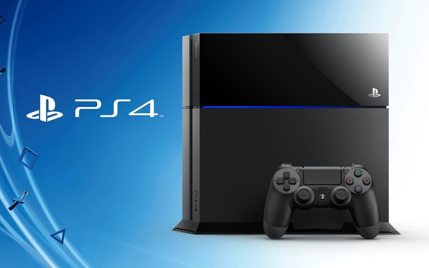 Reparar PlayStation 4 1