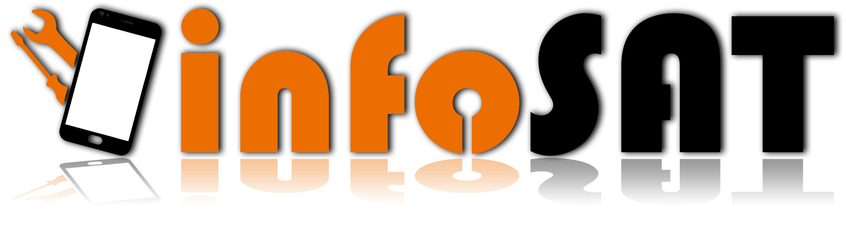logo infosat